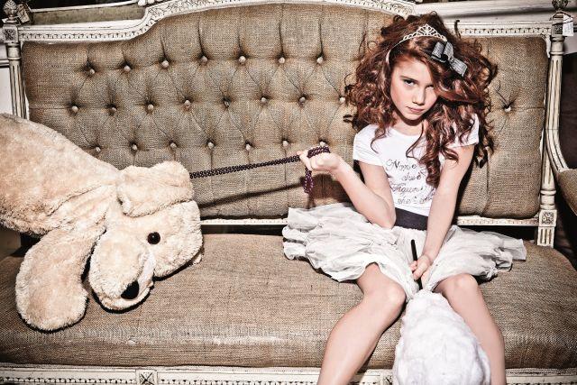 Artigi Girl - детская одежда из Италии
