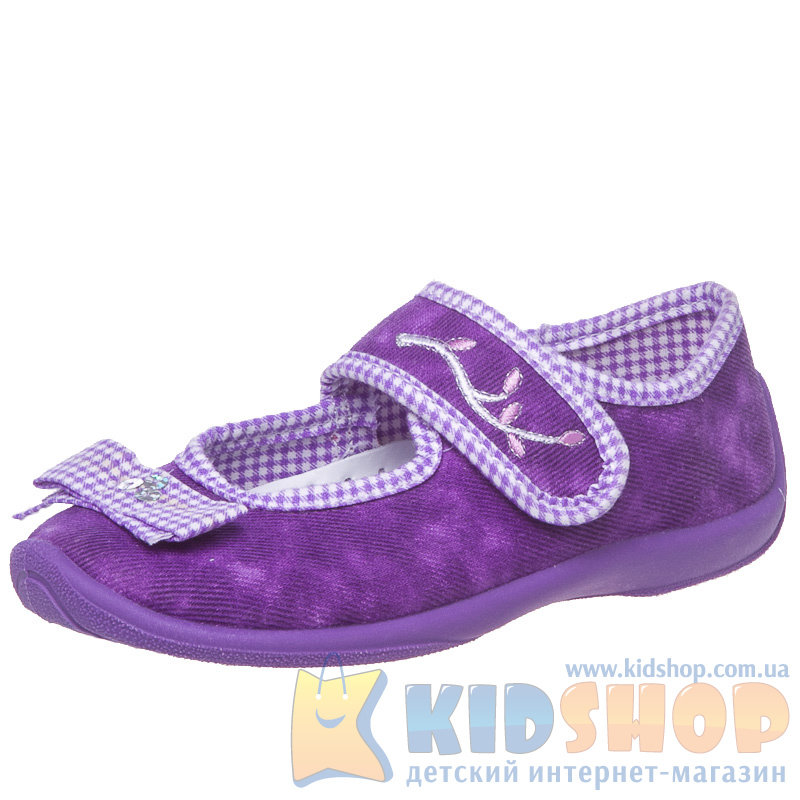 484052e9ed1e99 Качественная сменная обувь для садика МВ (Польша) 788-А купить в ...