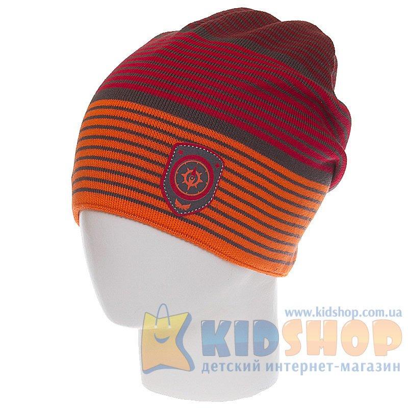 Купить Шапка Barbaras Bm 140 B оранжево-красный в Киеве по цене 0 ... 882dfc88a276d
