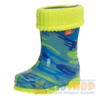 Дитячі гумові чоботи купити в Україні  Київ 339b82347bcd9