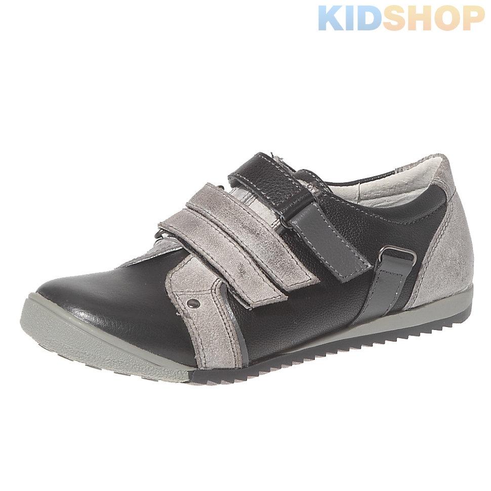 5a4d297bea13be Подростковые туфли для мальчиков B&G 1217-010A в стиле спорт купить ...