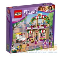 Конструктор Lego Friends Пиццерия 41311