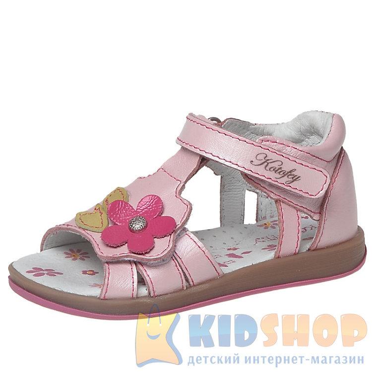 Детские сандалии, босоножки – купить в интернет