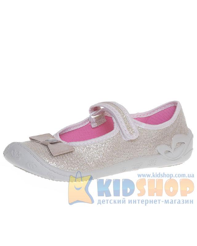 ae71ffe1b8411e Текстильна дитяче взуття 3 F Польща купити в інтернет-магазині Teremok