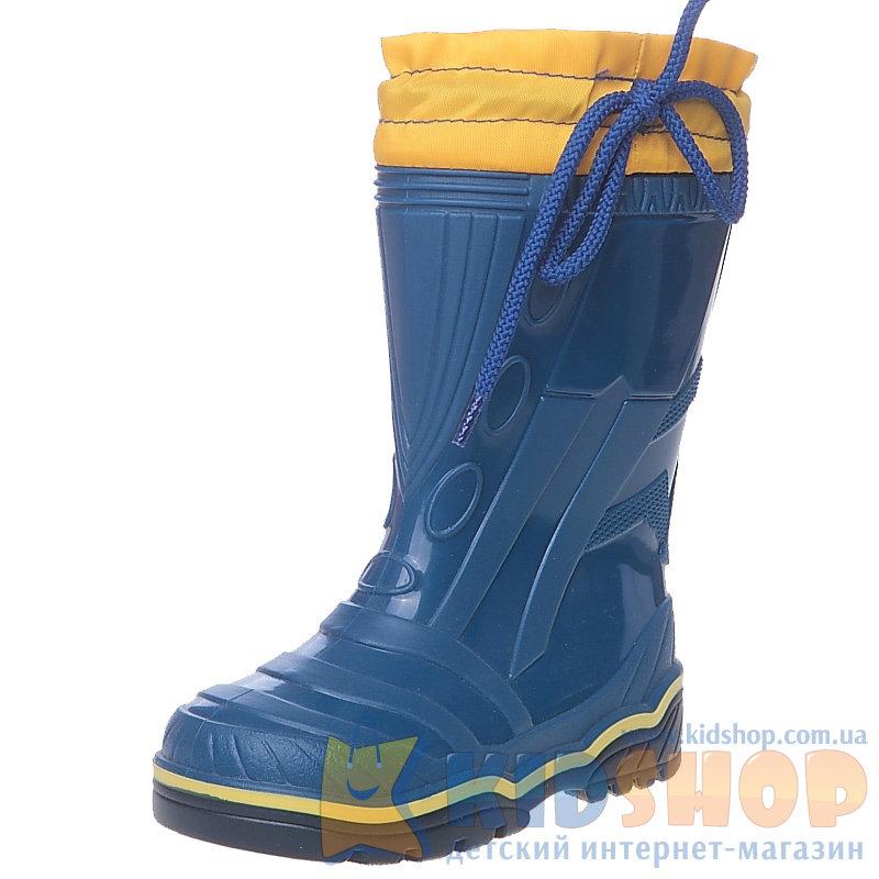 Купити дитячі гумові чоботи Літма бант виробництва Украъна в ... b73ea247a3c40