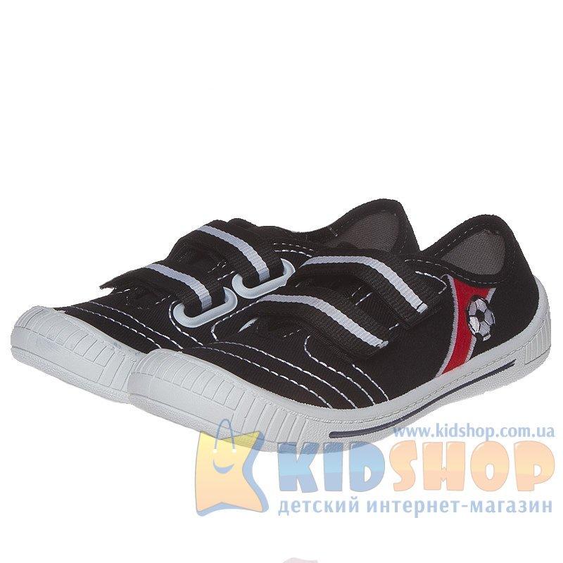 7aebd70e Текстильная обувь 3F Stoper 4SK7/1 для мальчика