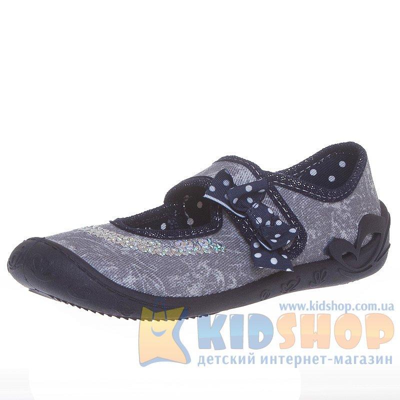 Купить Текстильные туфли 3F Atena 4A3 7 в Киеве по цене 295 грн. в ... 8522bb3c9c04a