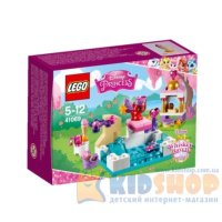 Конструктор Lego Disney Princess Трэжер отдыхает в бассейне 41069