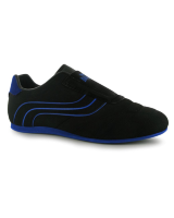 Кросівки Lonsdale Benn children's Trainers 033577-48