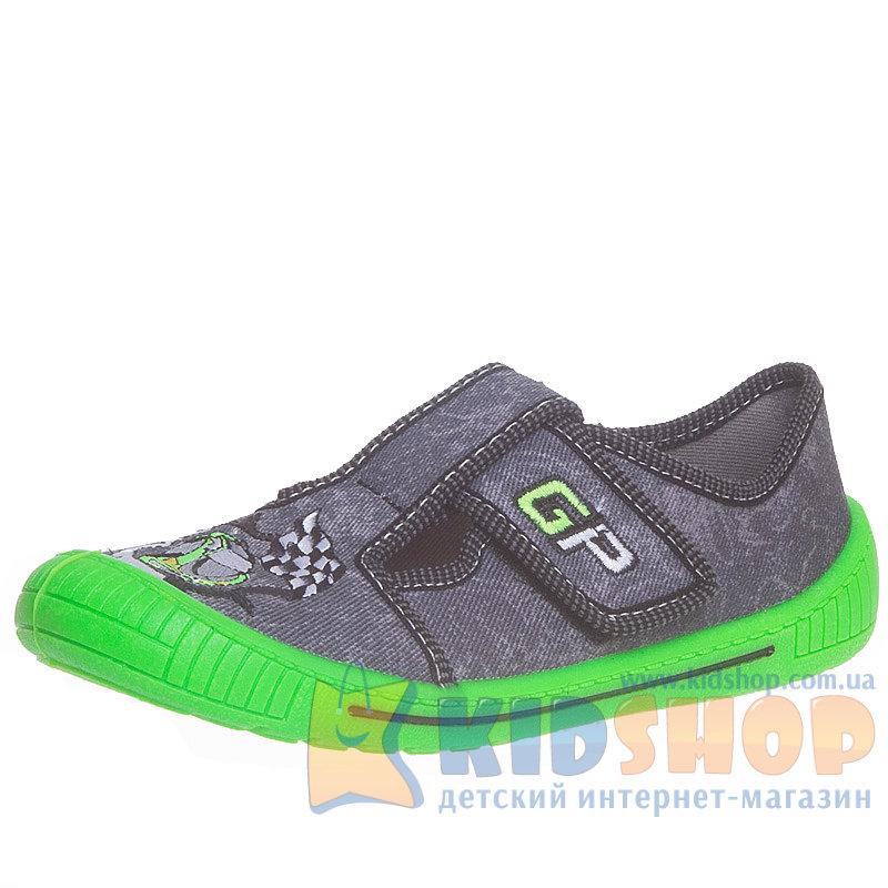 c41d53f3 Обувь из текстильных материалов 3F Neptun 4SK3/8 для мальчиков ...
