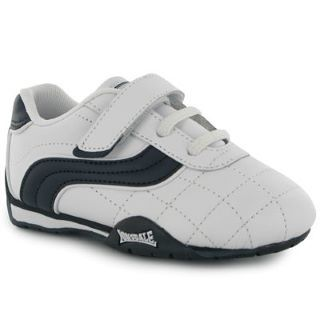 Кроссовки Lonsdale Camden Infants Trainers 023334-37