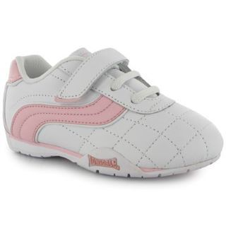 Кроссовки Lonsdale Camden Infants Trainers 023334