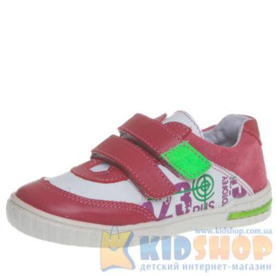 Дитяче взуття для дівчинки купити в Україні  Київ ebd12e24f8cd1