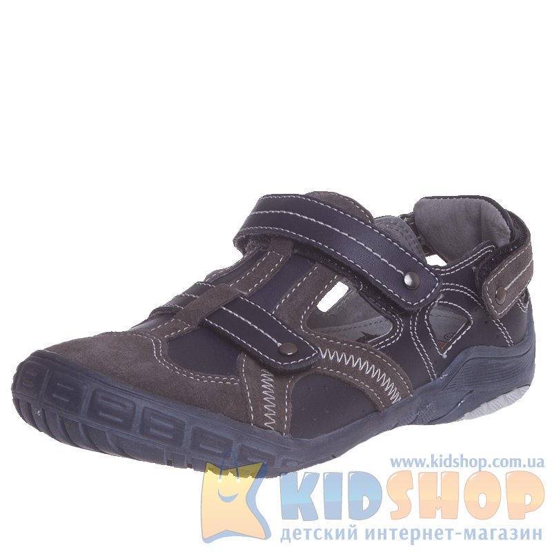 957e8b160fd92d Туфли для мальчиков B&G LD 613-B01 купить в Киеве в интернет ...