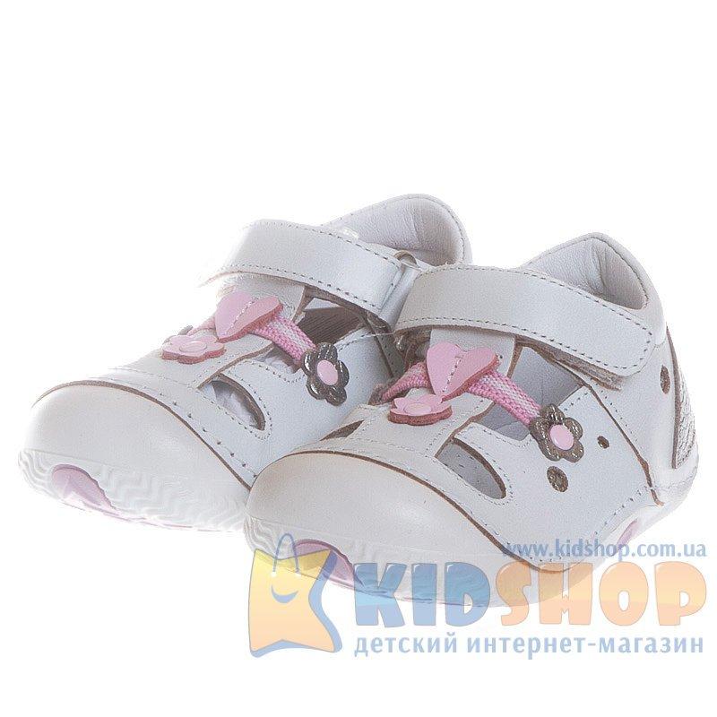 Купить Туфлі Breeze для дівчинки в Киеве по цене 595 грн. в интернет ... 4ba7c34820d73