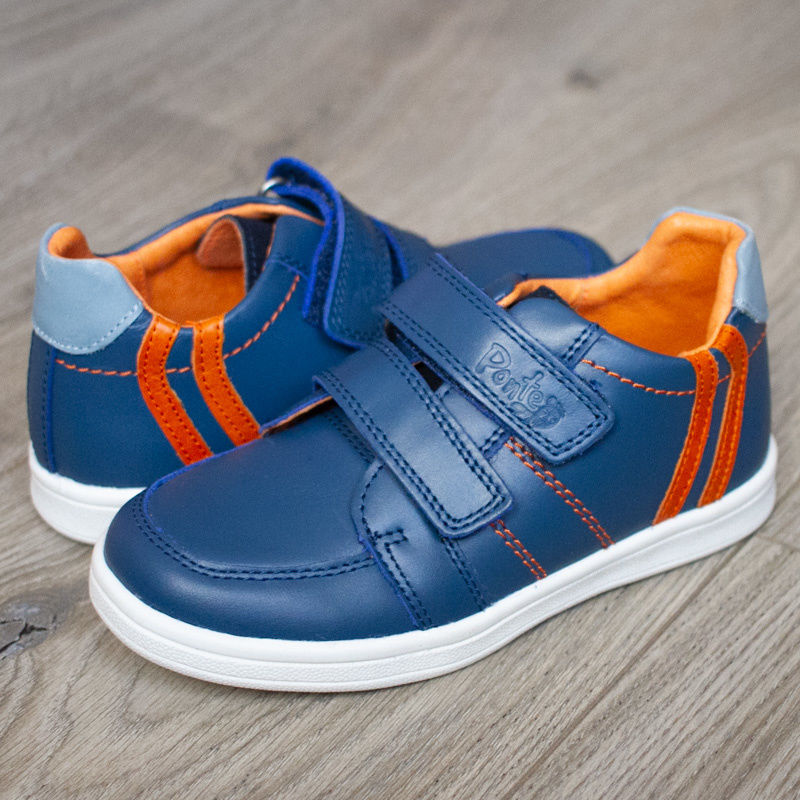 4fa8d429aaacd6 Дитячі спортивні туфлі Ponte20 DA 06-1-654A для хлопчиків купити в ...