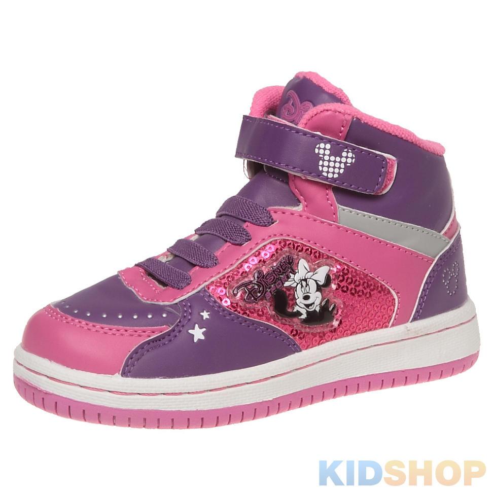 2643677253a6 Детские высокие кроссовки Disney Infants (Оригинал) для девочек с ...