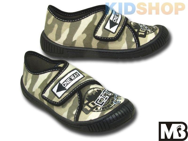 9aca464d523dba Текстильні туфлі забарвлення камуфляж МВ (Польща) 213-купити в ...