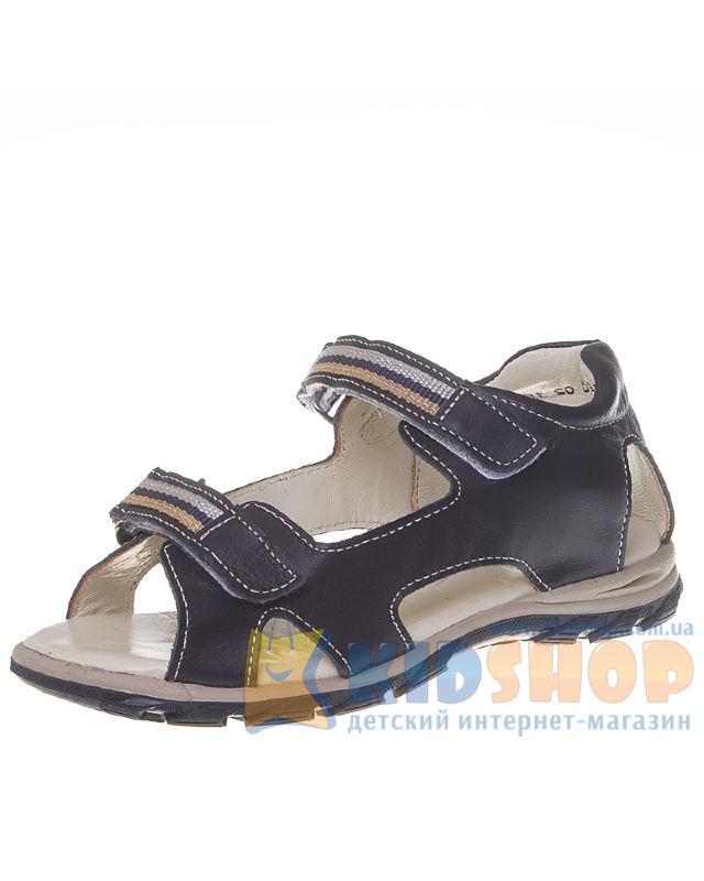 48fd99d4501c4a Босоножки Берегиня 1620 для мальчиков производства Украина купить в ...