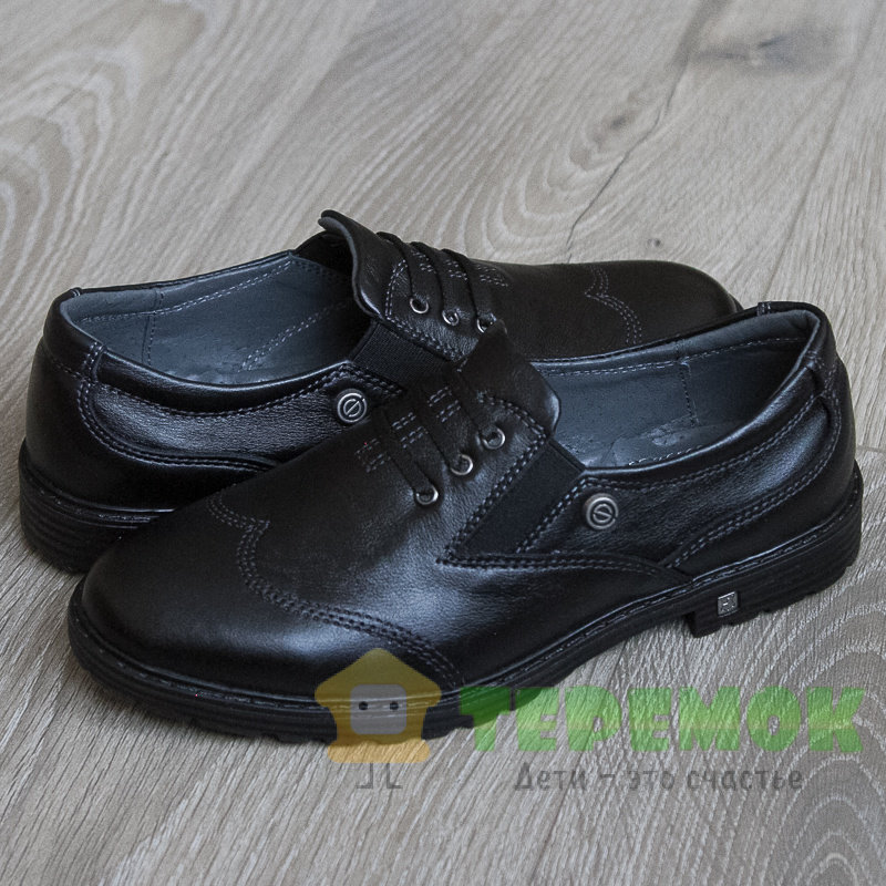 00de4627ff45d7 Школьная обувь для мальчика Constanta модель 1058 купить в интернет ...