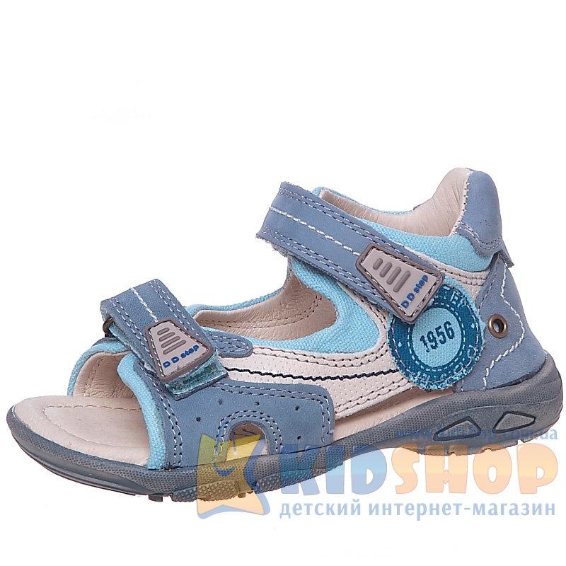 ba909b08b Купить Босоножки D.D.Step AC 290-20 AM для мальчика в Киеве по цене ...