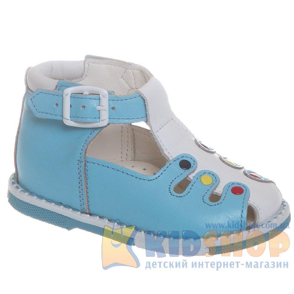 eb2bee130 Ортопедическая обувь для малышей Таши Орто 110-41 купить в интернет ...