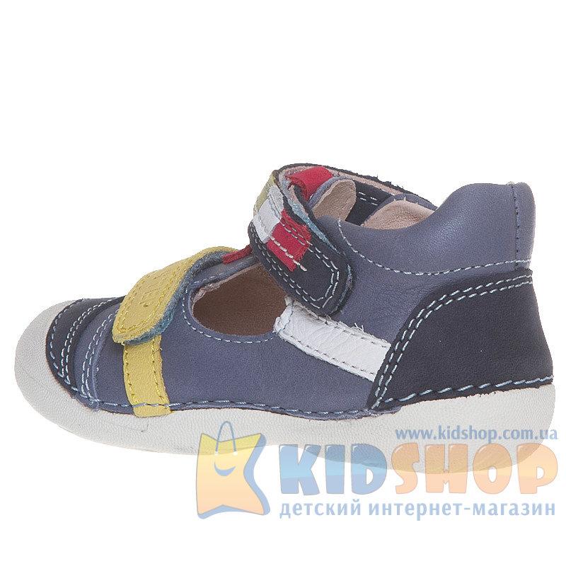 5c60132b6a83a6 Туфли D.D.Step 015-99A для малышей купить в интернет-магазине Теремок
