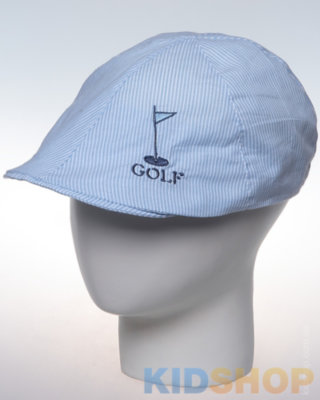 Кепка Elf-kids golf blue