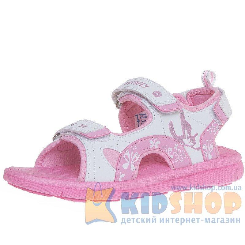d2e9d7bdc Пляжная летняя обувь для детей Котофей 523029-11 купить в интернет ...