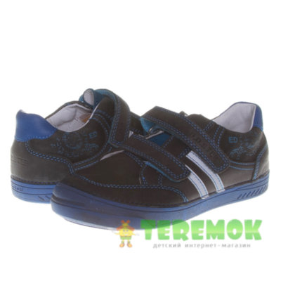 Туфли D.D.Step 040-405BL Black