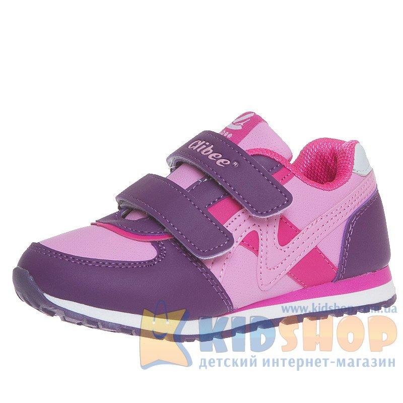 Кросівки Клибе До-104 фіолетово-рожевого кольору для дівчат в ... 030bca51ecf4a