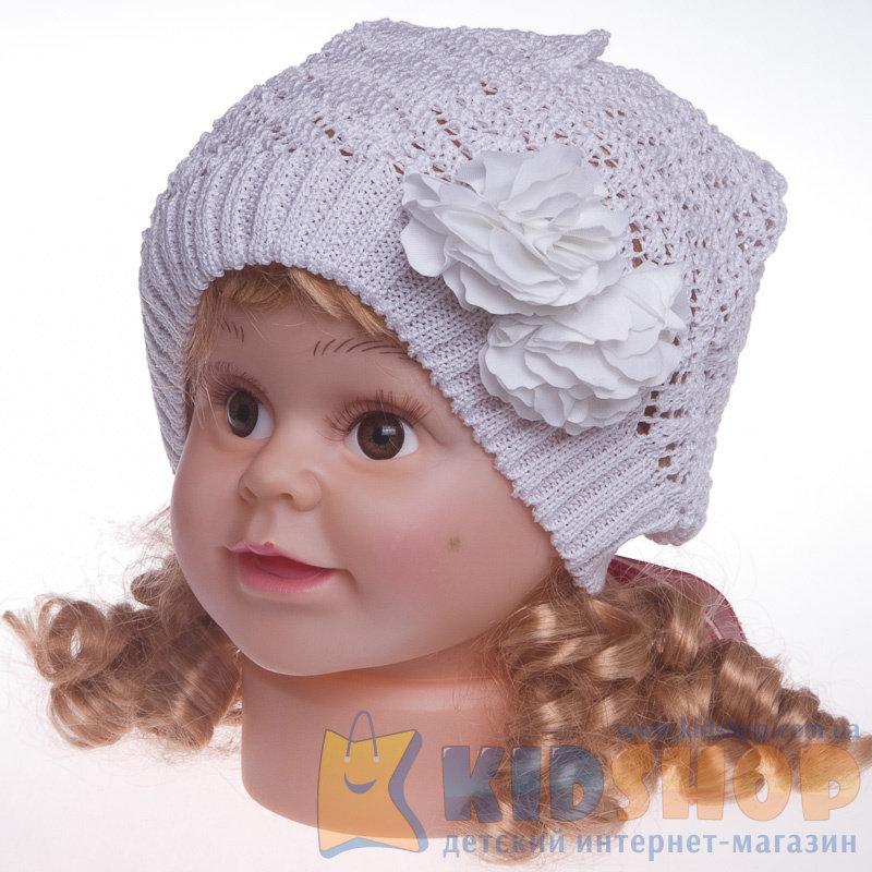Купить Шапка Tutu 3-001512 біла в Киеве по цене 0 грн. в интернет ... e57d4b6466e07