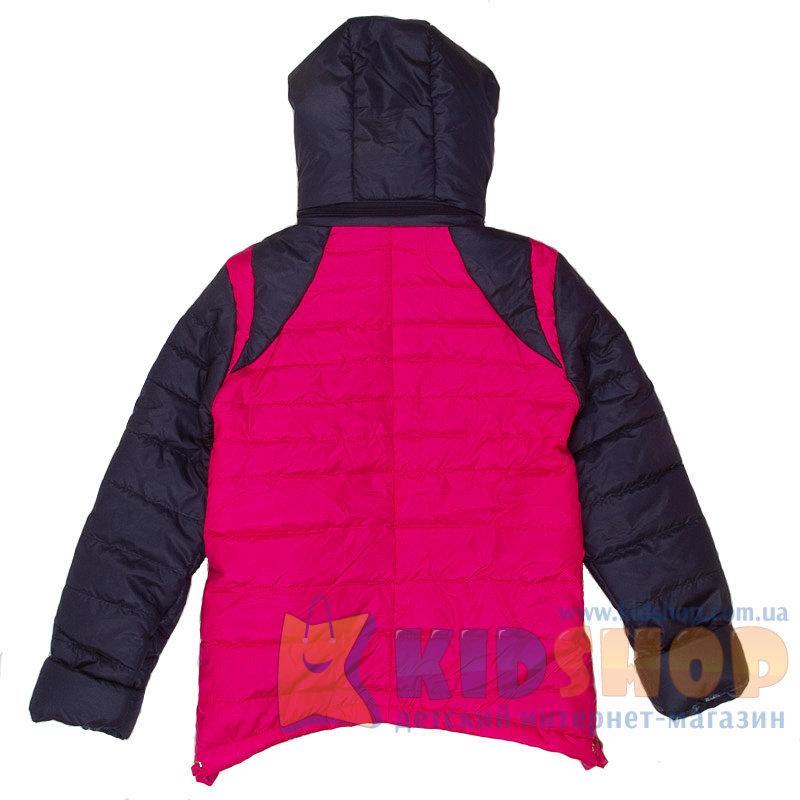 Куртка для дівчинки підлітка Амітел купити в Києві в інтернет ... 63d40dbb07ac6