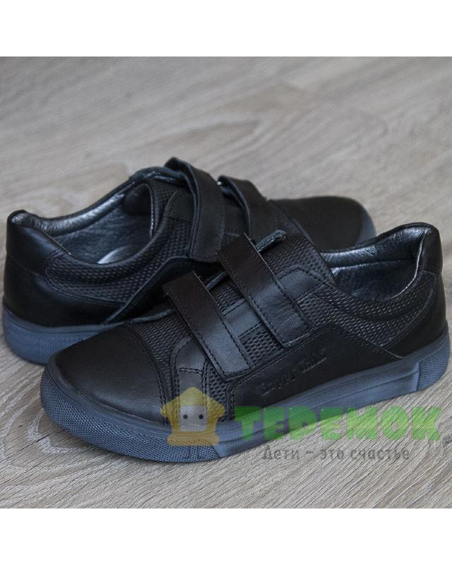 f788c13d8c5713 Туфлі для хлопчика Happy walk 2901-01 розміри 31-36 купити в ...