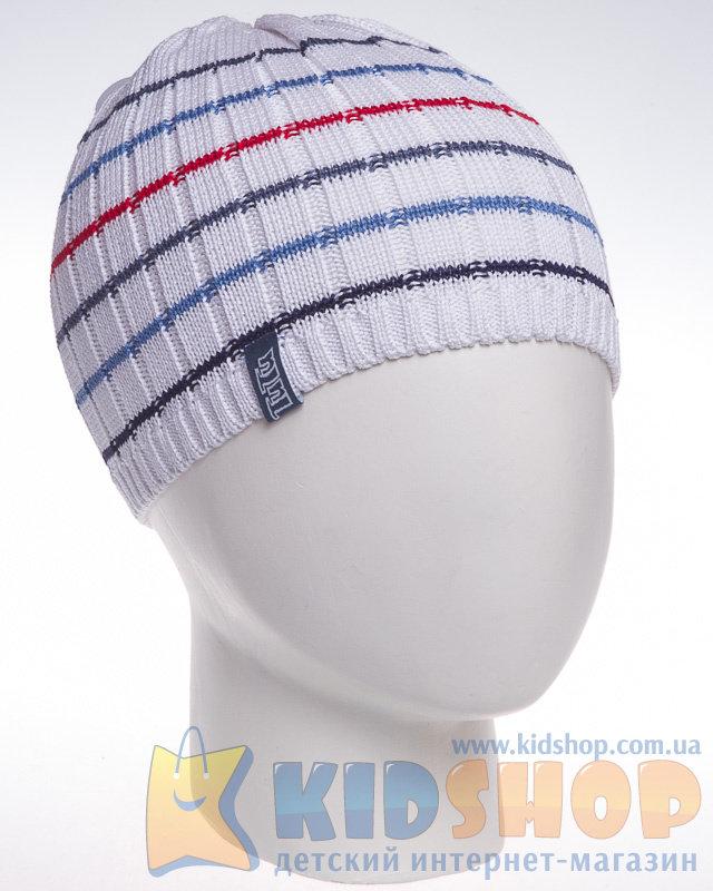 Купить Шапка Tutu 3-001489 біла в Киеве по цене 275 грн. в интернет ... 5e235337a5340