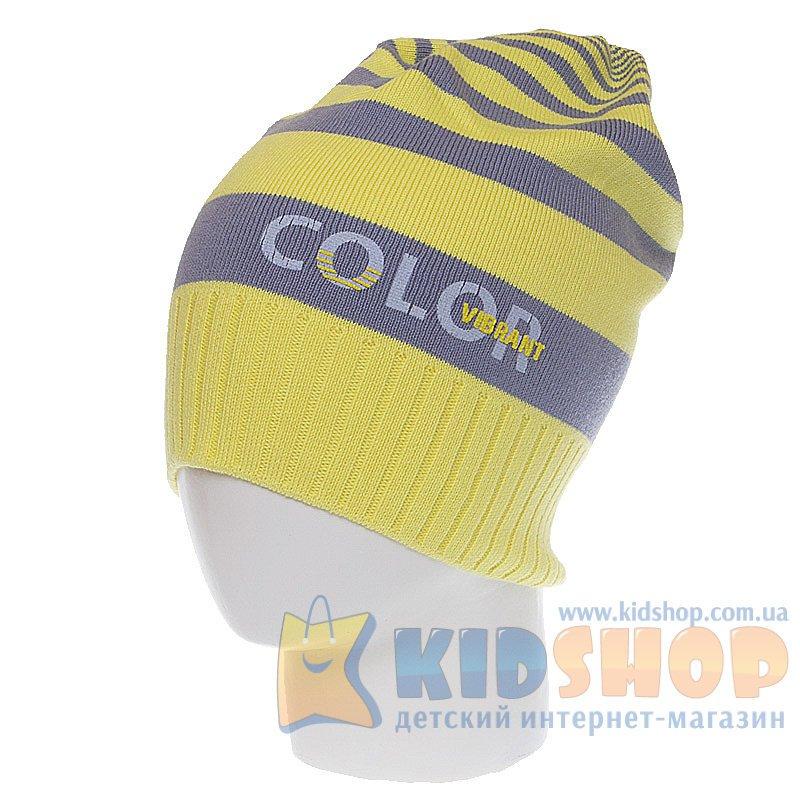 Купить Шапка Barbaras Bm 97 O желто-серый в Киеве по цене 220 грн. в ... 8389545c319d1