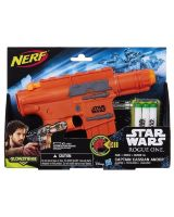 Бластер NERF Star Wars Captain Cassian Andor (B7764)