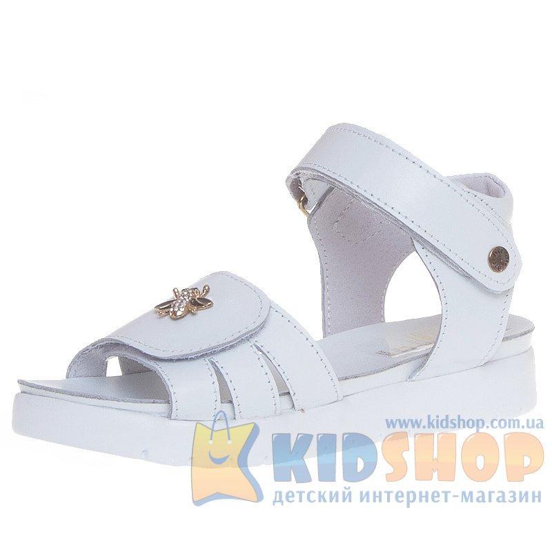 74c6420886a5f0 Модні босоніжки на платформі Constanta 1306 для дівчаток підлітків ...