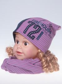 Выбираем детскую шапку